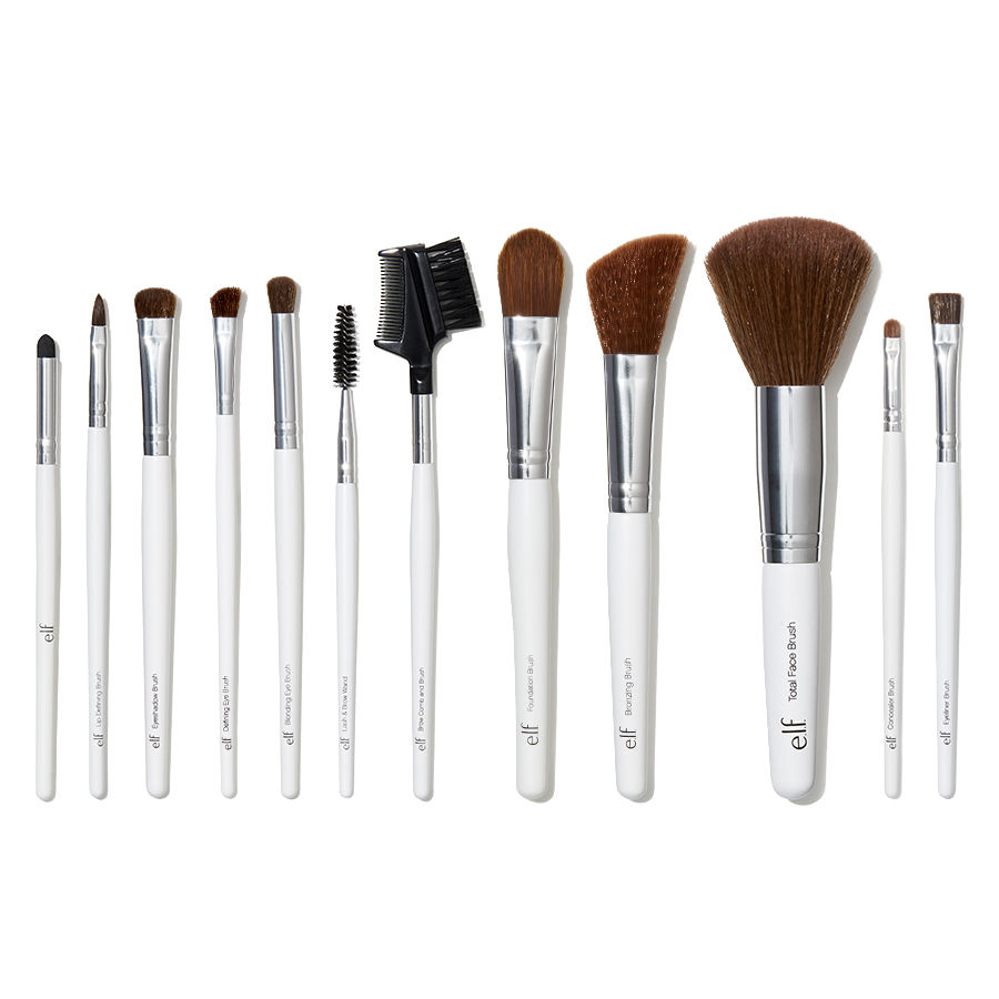 eye brush makeup set