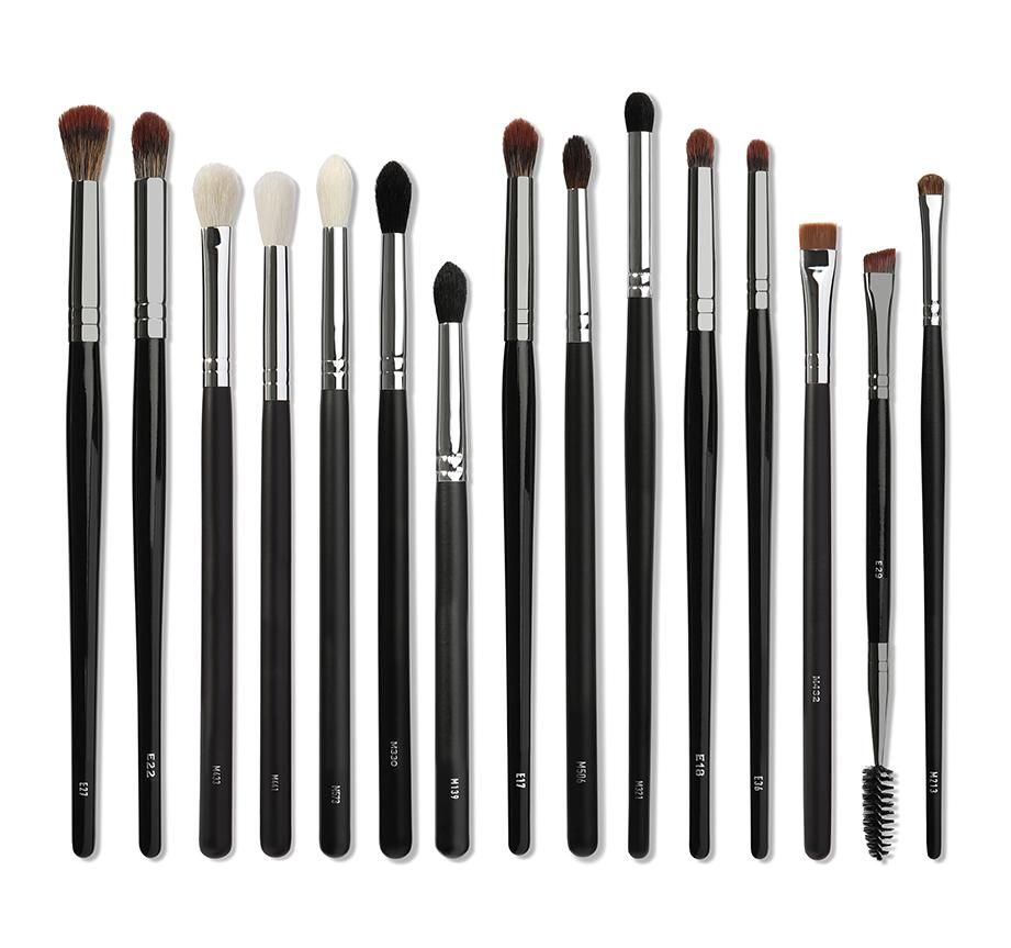 eye brush set