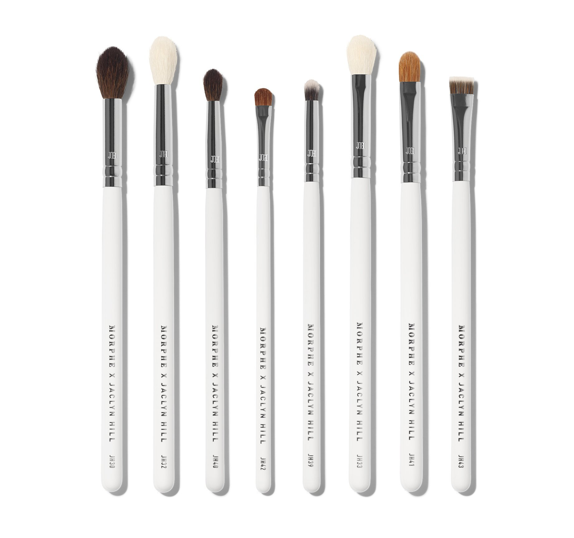 eye brushes makeup