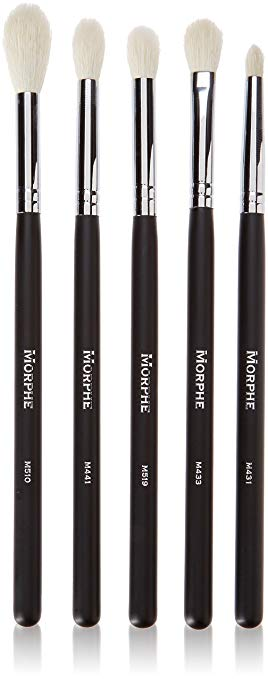 eye brushes morphe