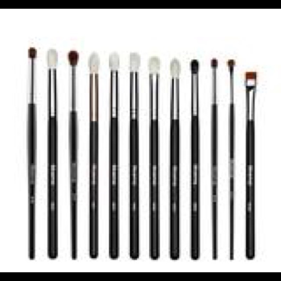 eye brushes set morphe