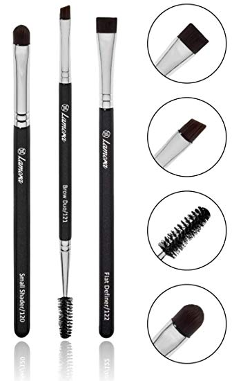 eyebrow brushes