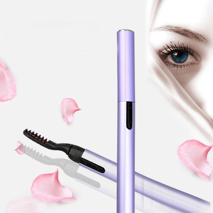 eyelash curler electric