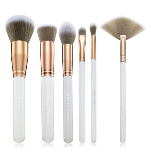 eyeshadow brushes boots
