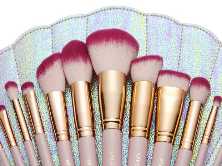 eyeshadow brushes cheap