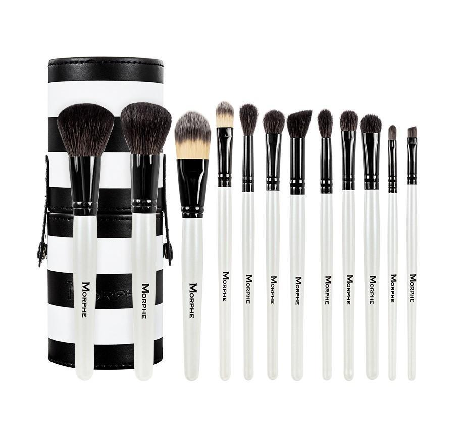 eyeshadow brushes morphe