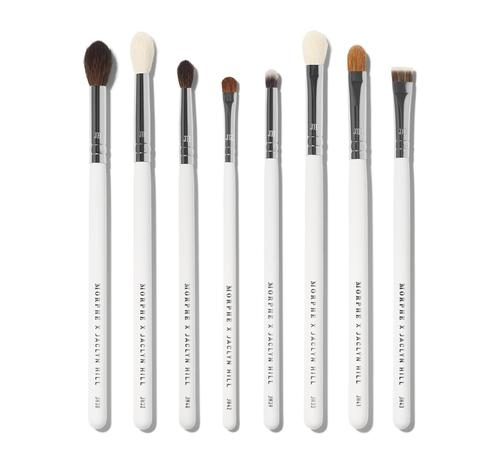 eyeshadow brushes set morphe