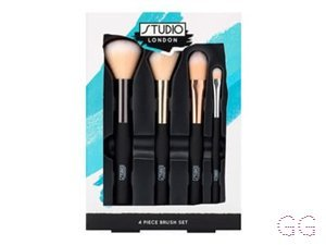 eyeshadow brushes superdrug