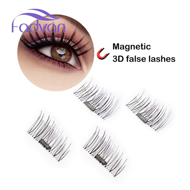 false eyelashes best