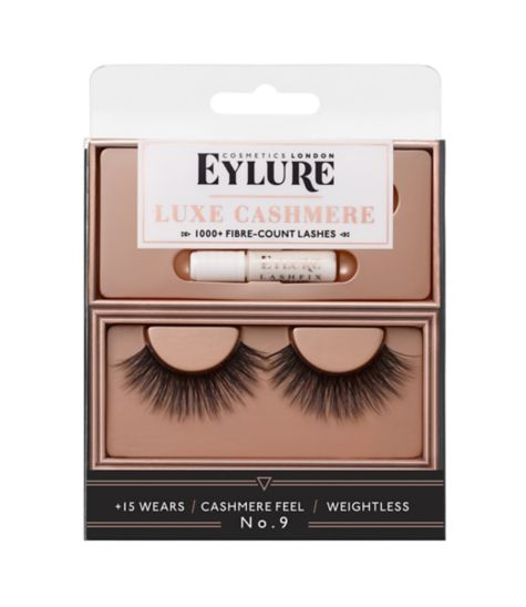 false eyelashes boots