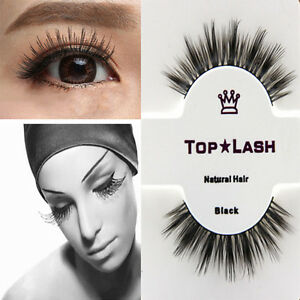 false eyelashes ebay