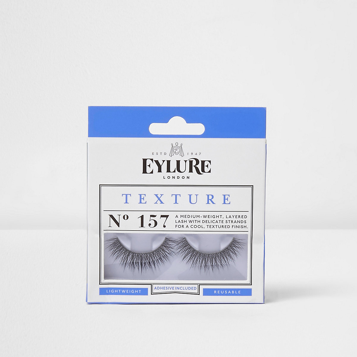 false eyelashes eylure