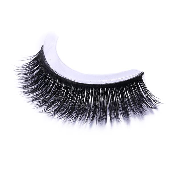 false eyelashes mink