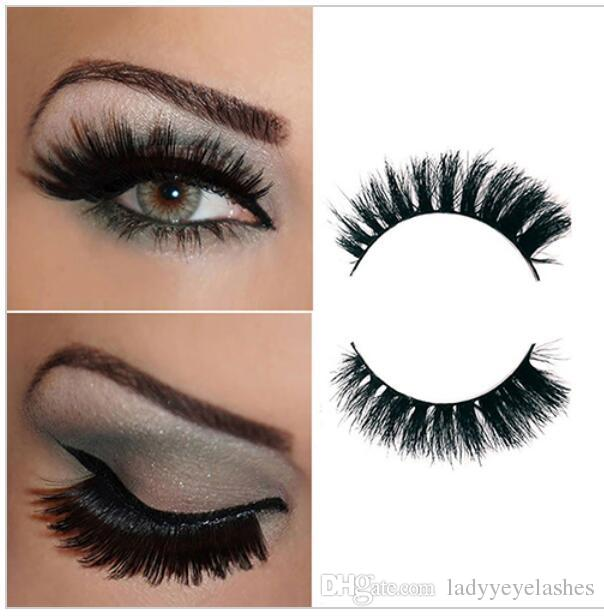 false eyelashes natural