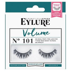 false eyelashes superdrug