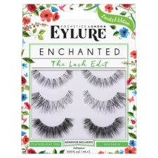 false eyelashes tesco