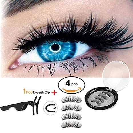 false eyelashes uk