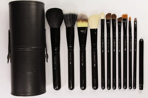 mac brush set