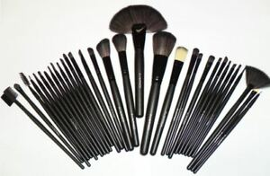mac makeup brushes