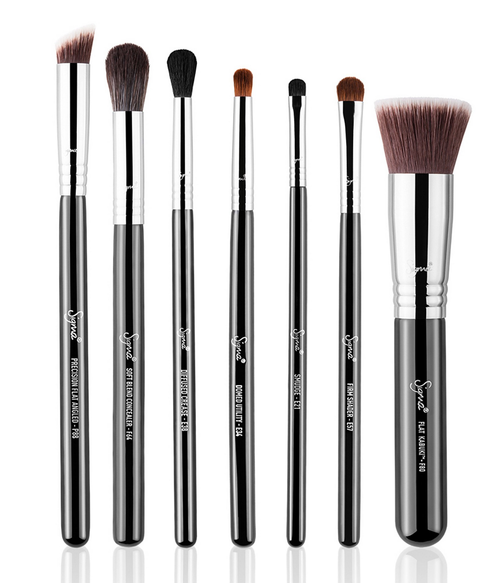 sigma brushes